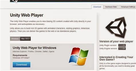 unity tutorial web crear un juego de navegador en unity programa videojuegos