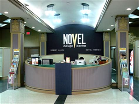 Interior Trade Cartel by Novel Fabrics Demo