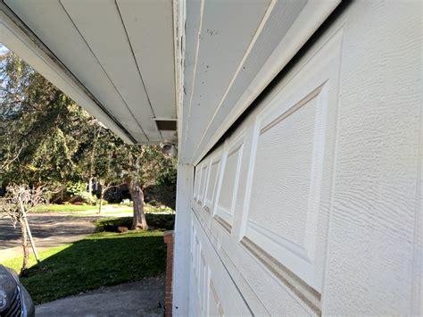 Garage Door Opener Center Installing A Center Mount Opener For Your Garage Door