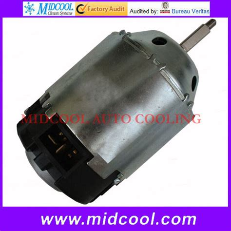 Motor Fan Nissan X Trail high quality auto blower fan motor for nissan 03 x trail with wholesale and retail in