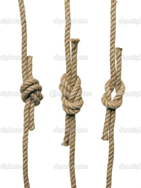 Two String Knots - knots crafts knotts