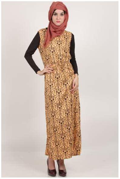 Midi Dress Allsize Dan 2 Baju Sudah 1 Paket Ya contoh foto baju muslim modern terbaru 2016 trend contoh baju dress muslim terbaru 2015