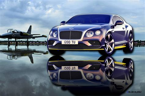 breitling bentley car 2016 bentley continental gt speed breitling jet team