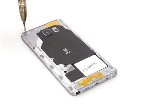 samsung 5 battery replacement samsung galaxy note 5 battery replacement lcdone