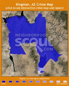 crime map arizona kingman az crime rates and statistics neighborhoodscout