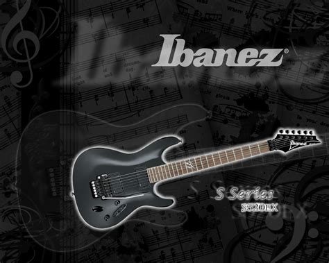 Gitar Ibanez S Series 126 ibanez wallpapers wallpaper cave