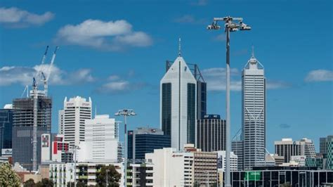perth s bloated cbd office supply worsens perth now