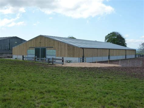 Farm Sheds Uk by Farm Buildings