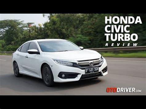 Kasur Mobil Honda Mobilio test drive honda civic turbo