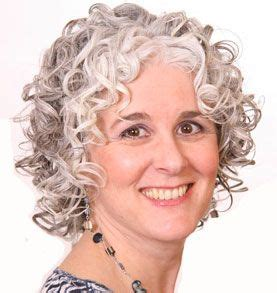 curly haircuts washington dc naturally grey curly hair front pretty what do i do