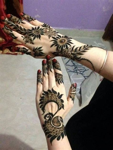 henna tattoos gulf shores 18 best gulf style henna inspirations images on