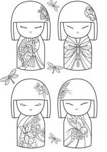coloriage poup 233 es kimmi coloriages 224 imprimer gratuits