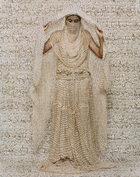 Lalla Essaydi Artwork by Lalla Essaydi Les Femmes Du Maroc Museum Of Bates College