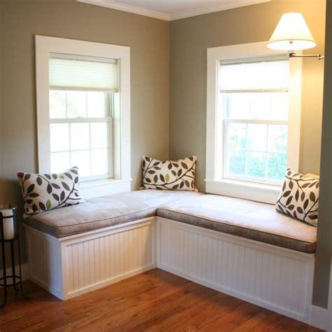 custom made window seat cushions made custom window seat and upholstered cushions for