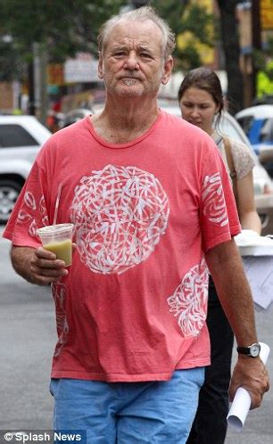 bill murray and naomi watts share laughs on new york city