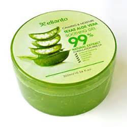 Nature Republic Aloe Vera Soothing Gel On Hair revitalize your skin use herbal skin care products