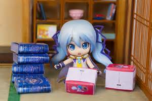 Sale Nendoroid Snow Miku Magical Snow Murah snow miku magical snow strawberry mini boxes 183 kixkillradio store 183 store powered by