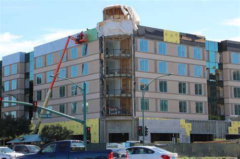 hyatt house anaheim oc development news la oc development buzz