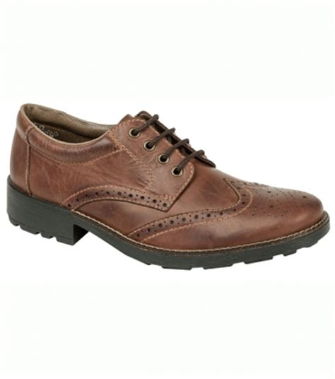 rieker country brogue by rieker casual shoes and boots