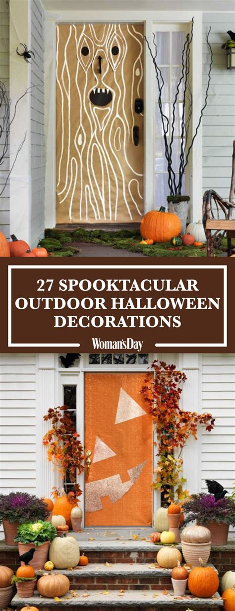 house with front porch quickweightlosscenter us 30 scary outdoor halloween decorations best yard and