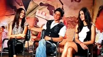adegan hot film india jab tak hai jaan exclusive i wish we could make jthj part 2 says srk