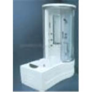 one 1 piece bath shower csa approved 4elf 3833 china 4 tub and shower one piece