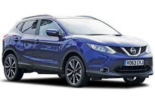 nissan new suv car nissan qashqai suv review carbuyer