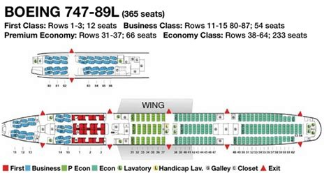 747 8 seat map 301 moved permanently