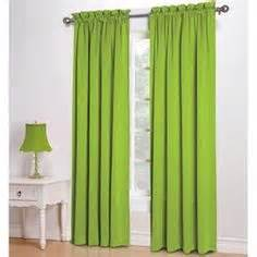 kylee lime green room darkening curtains curtains