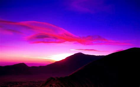 koleksi gambar ajaib  langit  menakjubkan