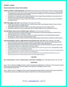 data scientist resume sle data scientist resume include everything about your