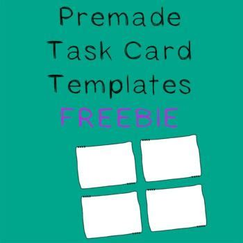 4 by 11 card templates for libreoffice 18 best images about free task card templates on