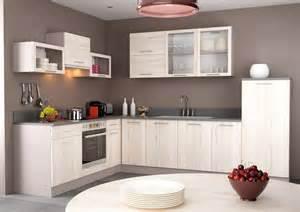 meubles haut de cuisine pas cher meuble cuisine moderne cuisine en image