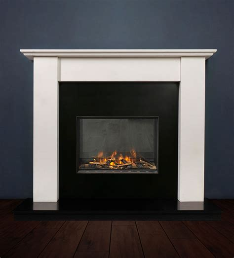 Regency Fireplaces Buckley by Buckley Fireplaces Dublin Marble Limestone Fireplaces