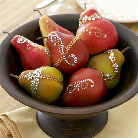 how to decorate your home with fruits and vegetables 15 autumn decoration ideas with flowers and fruits for