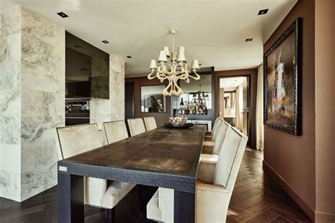 luxurious dining rooms seven inspiring luxurious dining room ideas by eric