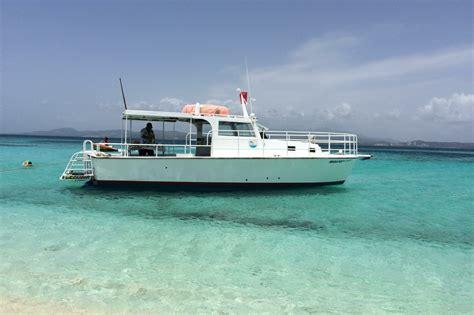 boat rental in puerto rico luxury boat rentals fajardo pr custom dive boat 1997