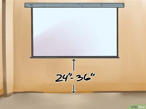 Installation Ecran Videoprojecteur by Comment Installer Un Videoprojecteur Au Plafond Daiit
