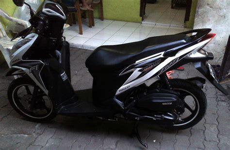 Vario 125 Th 2013 vario techno 125 cbs th 2013 plat w sda jual motor