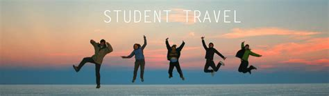 student tours advisory cheap flights hostel and hotels study abroad program student travel