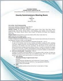 Corporate Annual Meeting Template by Printable Meeting Agenda Templates
