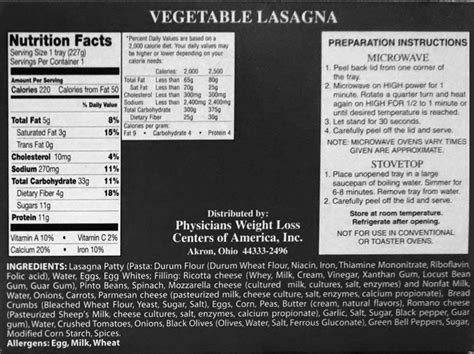 carbohydrates the highest satiety value fazolis nutrition facts nutrition ftempo