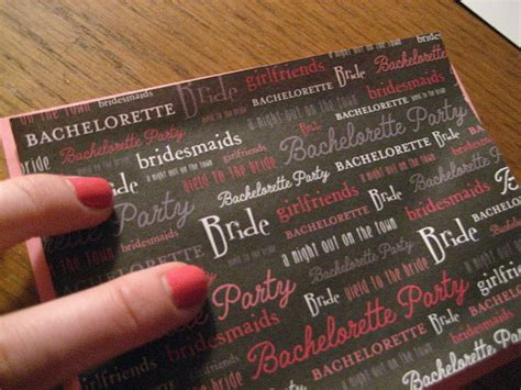 Come With Me Bachelorette Invites by Come With Me Bachelorette Invites
