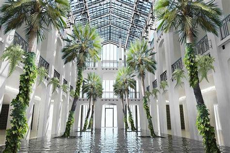 the siam hotel landscape architect and interior designer