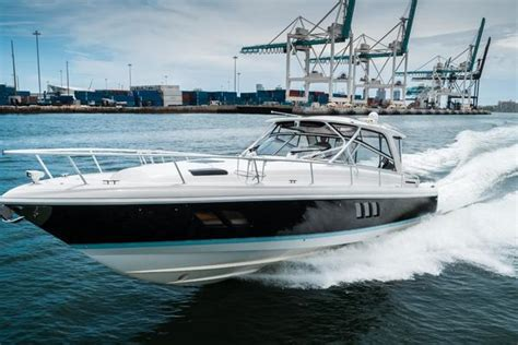 intrepid boats pre owned used intrepid boats for sale united yacht sales