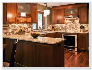 Kitchen Backsplash Tile Designs Tile Backsplash Designs Home And Cabinet Reviews