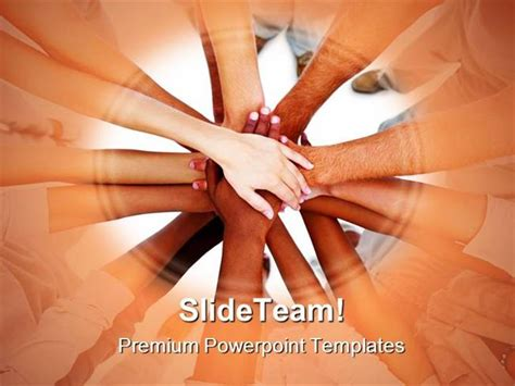 Diversity Powerpoint Templates Free by Global Diversity Business Powerpoint Templates And