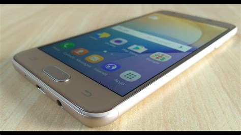 Samsung J5 Gold samsung galaxy j5 prime gold review and unboxing