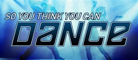 so you think you can dance bench dance so you think you can dance sytycd choreographer ndm dance