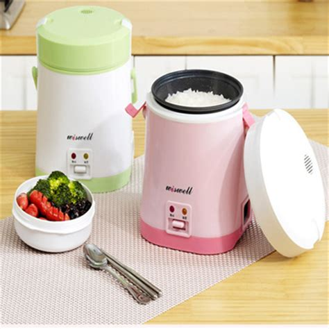 Rice Cooker Mini Termurah qoo10 korea wiswell drc 1 multifunction mini rice cooker